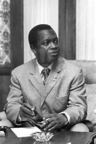 Premiers ministres africains morts en fonction