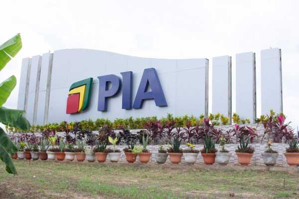 Economie : le Togo tient sa première zone industrielle à Adetikopé